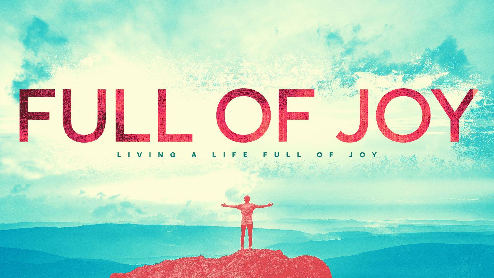 Full Of Joy – Henry Gruver Tribute